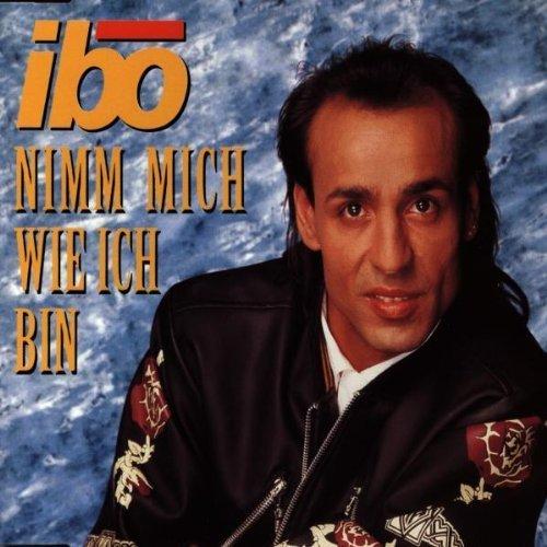 Bild 1: Ibo, Nimm mich wie ich bin (1995)
