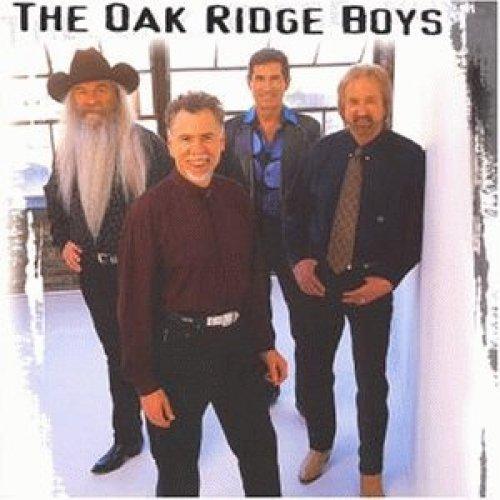 Bild 1: Oak Ridge Boys, Voices (1999, US)