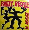 Ziggy P., Party people (1991)