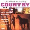 Great Sound of Country 4, Loretta Lynn, Rick Nelson, Patsy Cline, Donna Fargo, Merle Haggard..