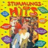 Tommy Parkas (Orch.), Stimmungs-Hits 1