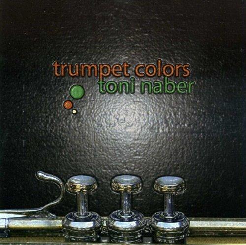 Bild 1: Toni Naber, Trumpet colors (2005)