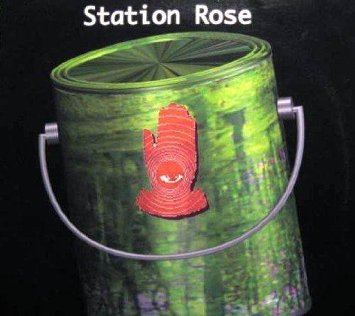 Bild 1: Station Rose, Tree (e.p., 4 tracks, 1997)