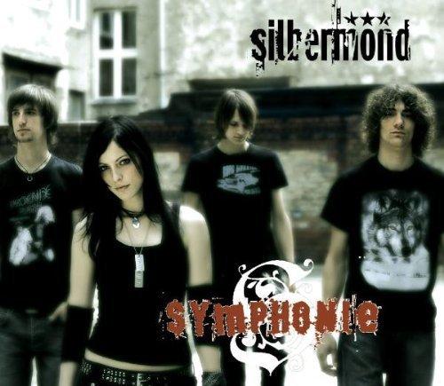 Bild 1: Silbermond, Symphonie (on stage/backstage, 2004, plus 'Verschwende deine Zeit', 'Durch die Nacht [video]')