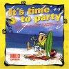 It's Time to party-35 Partyhighlights (#zyx/mnf0639-2), Halligalli Boys, Der blaue Klaus, Die Waldmeister, Pandera, King Junior..