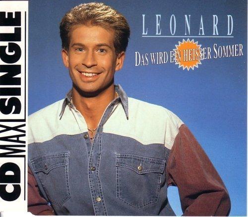 Bild 1: Leonard, Das wird ein heisser Sommer (1992)