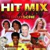 Hit Mix 2004-Der deutsche (#zyx55363-2), Cordalis, Sandee Wagner, Peter Schilling, Jürgen, Karat, Ute Freudenberg..