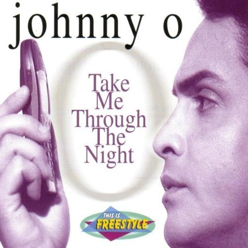 Bild 1: Johnny O, Take me through the night (#zyx9627, incl. 4 versions, 2003)