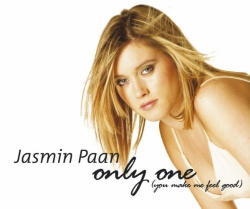 Bild 1: Jasmin Paan, Only one.. (2004)