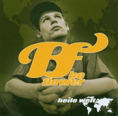 Bild 1: Bo Flower, Heile Welt (2005)