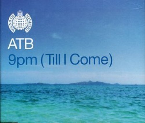 Bild 1: ATB, 9 pm (1999, UK, #moscds132)