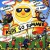 Kids go Summer (1999), Super Moonies, Ferris, DJ Bobo, Die Schlümpfe, Blümchen, Bravo All Stars, Echt, Scooter..