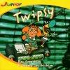 Twipsy, 4-Das Superhirn & andere Geschichten
