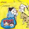 Max & Moritz, die bösen Buben aus der Zeichentrickserie, Der begnadete Dichter und andere Geschichten