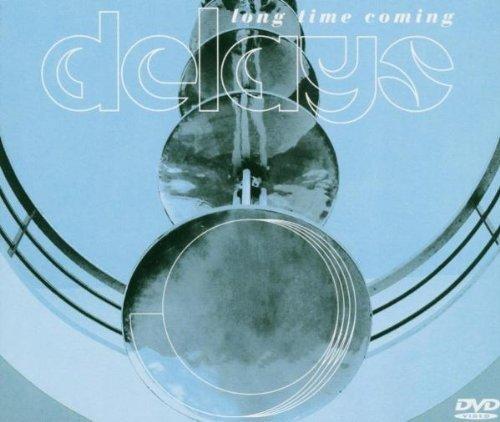 Bild 1: Delays, Long time coming (DVD-Single, 2004)