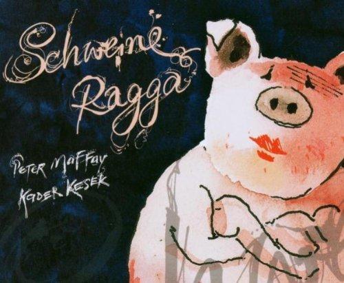 Фото 1: Peter Maffay, Schweine Ragga (2003; 2 tracks)