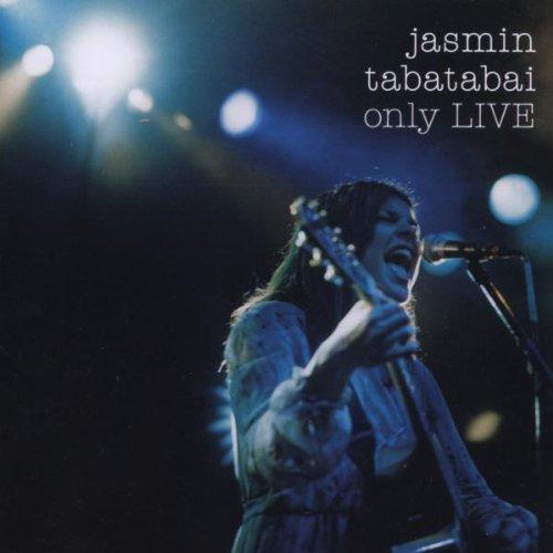 Bild 1: Jasmin Tabatabai, Only live (2003)