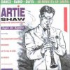 Artie Shaw, Begin the beguine (compilation, 23 tracks, 1987)