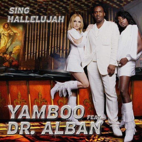 Bild 1: Yamboo, Sing hallelujah (2005, feat. Dr. Alban)
