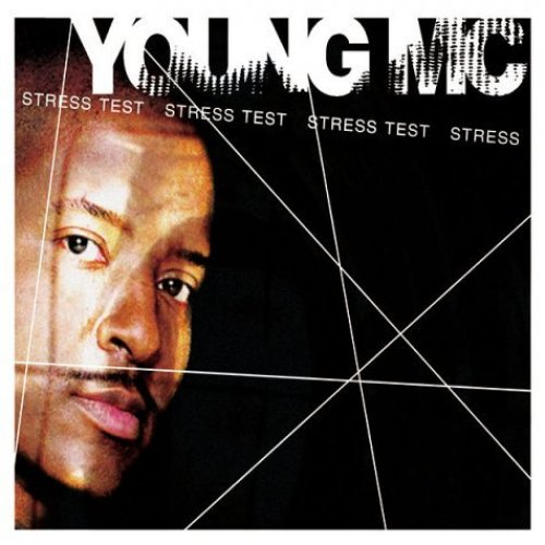 Bild 1: Young MC, Stress test (2004)