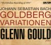 Bach, Goldberg-Variationen, BWV 988 (Glenn Gould)