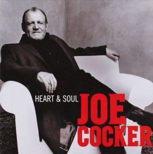 Bild 2: Joe Cocker, Heart & soul (2004)