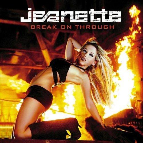 Bild 1: Jeanette, Break on through (2003, ltd. Edition)