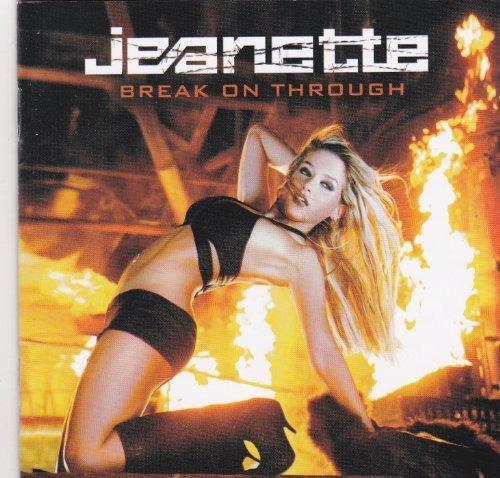 Bild 2: Jeanette, Break on through (2003, ltd. Edition)