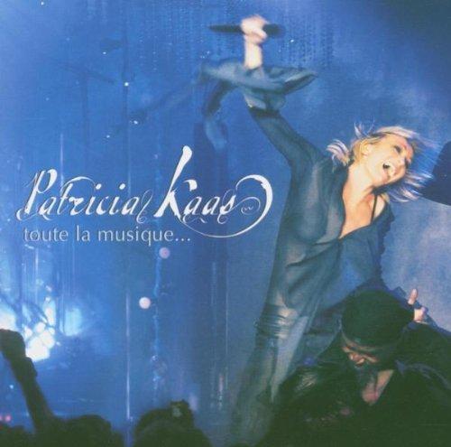 Bild 1: Patricia Kaas, Toute la musique.. (2005)