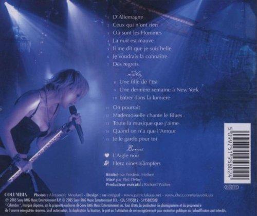 Bild 2: Patricia Kaas, Toute la musique.. (2005)