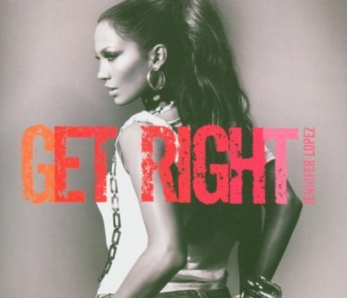 Bild 1: Jennifer Lopez, Get right (2005)