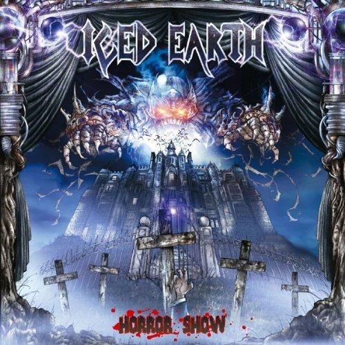 Bild 1: Iced Earth, Horror show (2001)