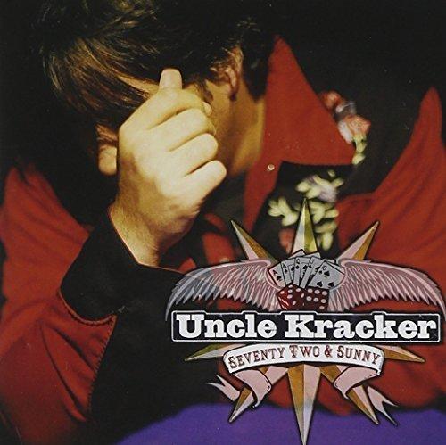 Bild 1: Uncle Kracker, Seventy two & sunny (2004)