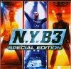 B3, N.Y.B3-Special Edition (2003, CD/DVD)