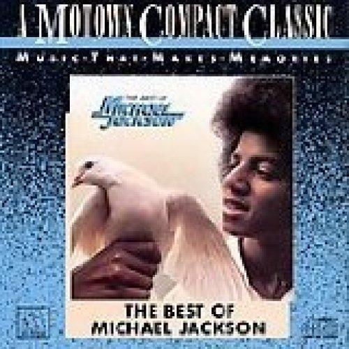 Фото 1: Michael Jackson, Best of (1975, Motown)