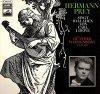 Hermann Prey, Singt Balladen von Carl Loewe