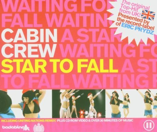 Bild 1: Cabin Crew, Star to fall (2005)