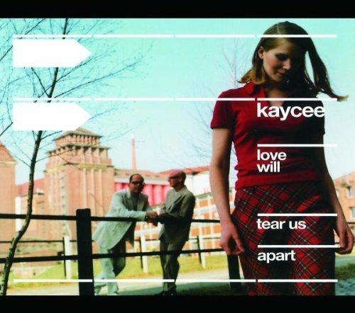 Image 1: KayCee, Love will tear us apart (2003)