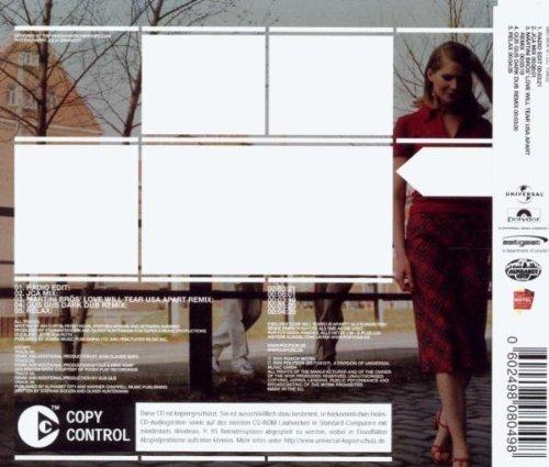 Image 2: KayCee, Love will tear us apart (2003)