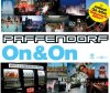 Paffendorf, On & on/Welcome to Africa (2 versions each, 2005)