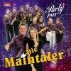 Die Maintaler, Party pur (2 tracks)