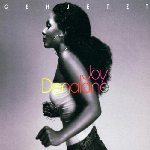 Image 1: Joy Denalane, Geh jetzt (2002, feat. Afrob)