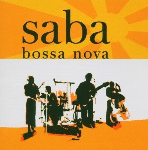 Bild 1: Saba Bossa Nova, Same (2005)