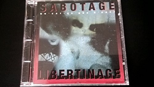 Bild 1: Sabotage Q.C.Q.C.?, Libertinage