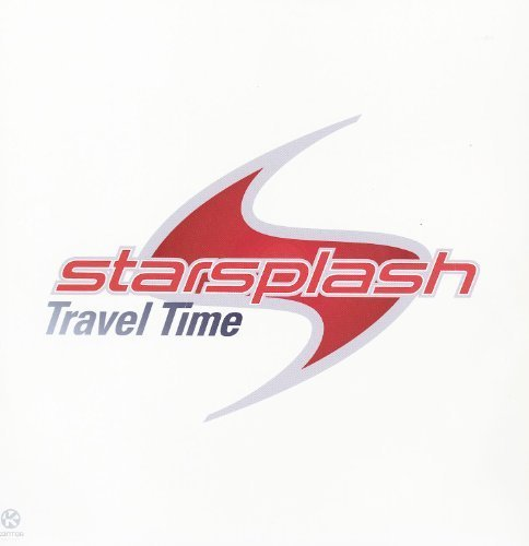 Фото 1: Starsplash, Travel time (Club/Redwing Remix, 2003, plus 'Vittel')