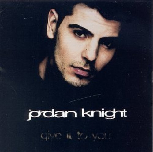 Bild 1: Jordan Knight, Give it to you (Single, 1999, US)