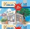 Kiosk Kübler, Das Album (2003, hr1)