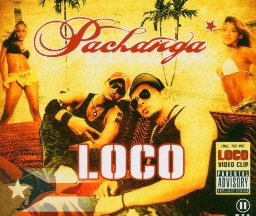 Bild 1: Pachanga, Loco (2005)