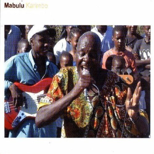 Bild 1: Mabulu, Karimbo (2000)