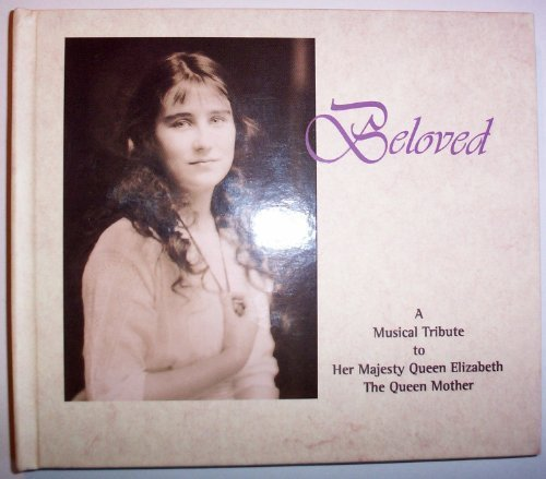 Bild 1: Beloved-A musical Tribute to Her Majesty Queen Elizabeth, Michael Hoppé, Luigi Boccherini, Charles Gounod, Noël Coward, Ronald Binge, Edward Elgar..